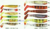 Rybička Vibro ICE fish 10 cm