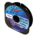 Šňůra Zico Maxi line0.12 mm / 5,4kg 100m