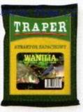 Sypký posilovač Traper 250g aroma