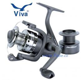 Rybářský naviják Viva Master 3000 - zvětšit obrázek