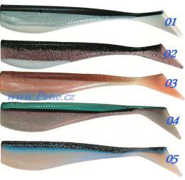 Aromatizovaná Ryba Xtra 18 cm ICE fish 3ks - zvětšit obrázek