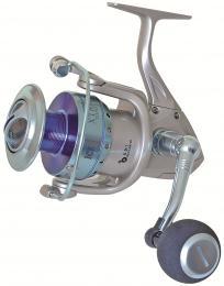 Naviják ICE fish XTRA 7000 na mořský rybolov - zvětšit obrázek