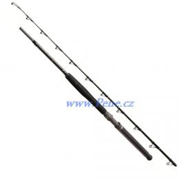 Prut ICE fish Guner 2,25m 100-400g na mořský rybolov - zvětšit obrázek