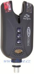 Hlásič Maxion Carp system s dobíjecí baterií signalizátor - zvětšit obrázek