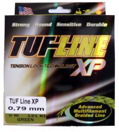 Návazcová šňůra na sumce TUF LINE 0.79 mm / 121kg 9m  - zvětšit obrázek