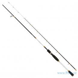 Prut ICE fish Jigger 2,05m 1-7g na přívlač - zvětšit obrázek