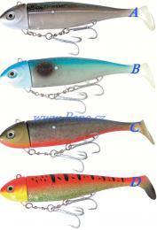 Ryby Moby 630g ICE fish - zvětšit obrázek