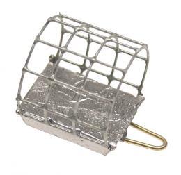 Krmítko feeder mini drátěné JSA fish 20x20mm - zvětšit obrázek
