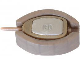 Feederové krmítko set H + formička 20g (větší formička) - zvětšit obrázek