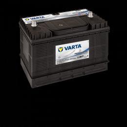 Trakční baterie VARTA Professional Dual Purpose 105Ah, 12V, LFS105N - zvětšit obrázek