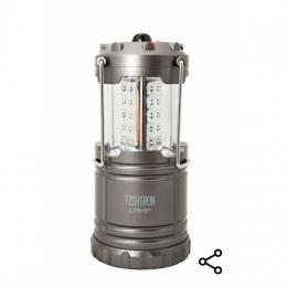 Flajzar Fishtron Lamp WRL2 LED svítilna se signalizací záběru - zvětšit obrázek