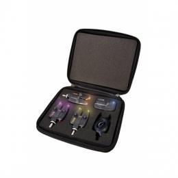 Flajzar Neon TX3 Set 4+1 sada signalizátorů s příposlechem RX - zvětšit obrázek