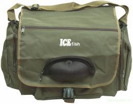 Taška přes rameno velká ICE fish - zvětšit obrázek