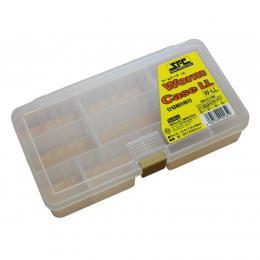 Box Meiho Worm , krabička Made in Japan - zvětšit obrázek