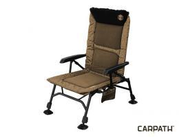 Křesílko Delphin CX Carpath - zvětšit obrázek