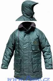 Rybářská bunda C.S Carp system - zvětšit obrázek