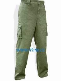 Rybářské kalhoty Petr - zvětšit obrázek