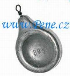 Rybářské olovo mince 10g - 40g - zvětšit obrázek