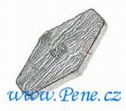 Rybářské olovo šestihran 10g - 100g - zvětšit obrázek