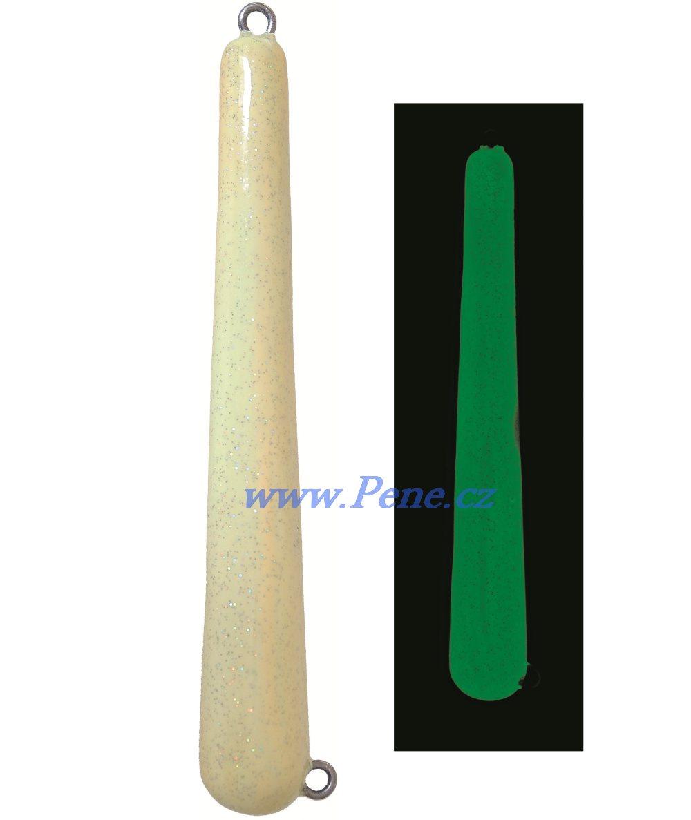 ICE fish Koncová zátěž na systémy fosforová, zvuková 300, 500, 700 a 900 g