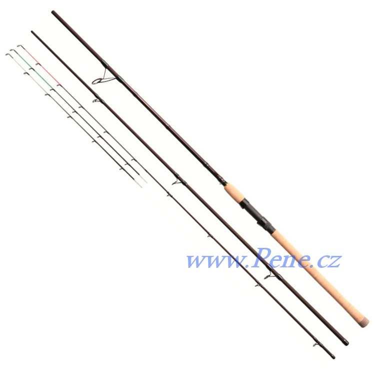 JSA fish Rybářský prut Elegance Feeder FM 3,60 m / 40 - 110g