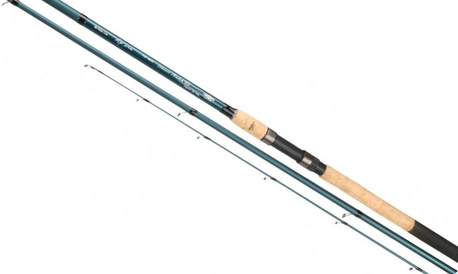 Mikado Prut Mikado Apsara Classic Match 3,90 m / 5 - 25 g