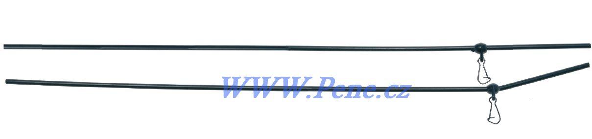 Carp System Rybářský průjezd na tyčce 30cm Carp system