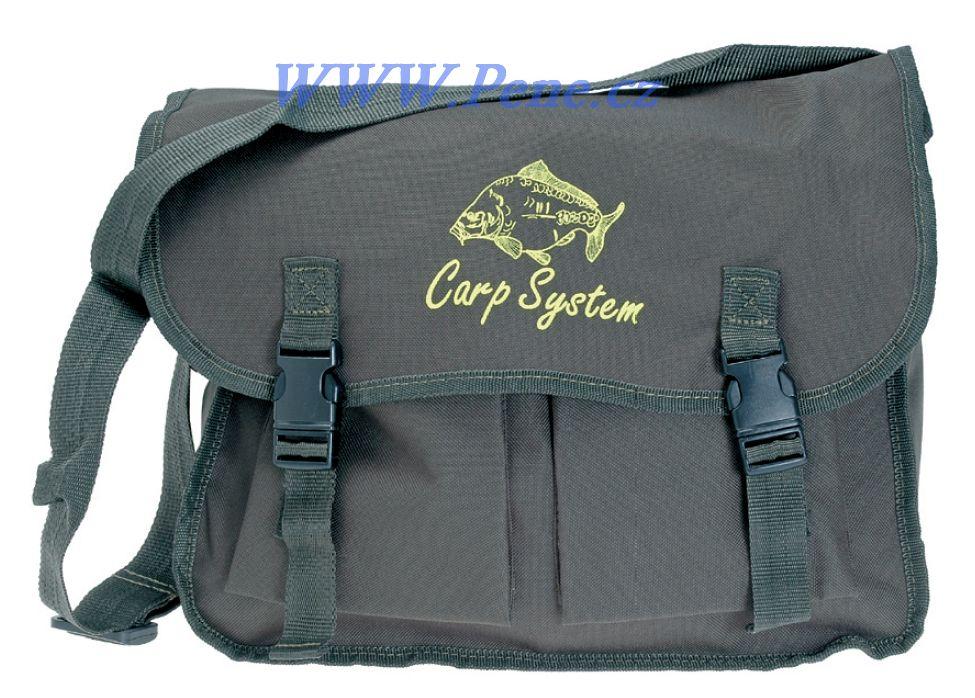 Carp System Rybářská taška velká C.S. Carp system