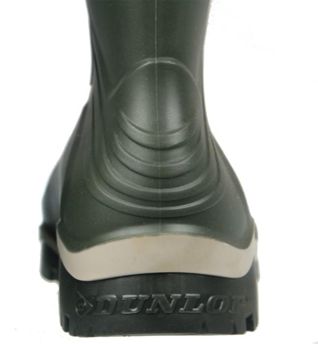 Zimní rybářská obuv Dunlop Blizzard holinky - pene.cz 6bca3333e9