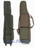 Rybářský obal ( futrál ) na pruty Tramp Duo 160 cm 2 komory