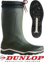Zimní rybáøská obuv Dunlop Blizzard holinky