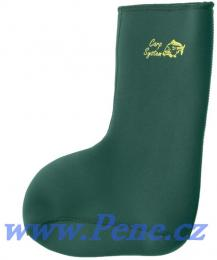 Ponožky neoprenové Carp system C.S