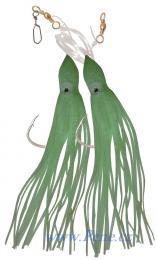 Návazec na moře Chobotnice F 12cm ICE fish - zvětšit obrázek