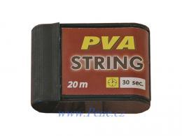 Rybáøská PVA rozpustná nit 20m, 50 sec Carp system