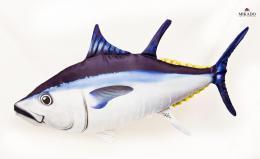Polštář Tuňák 65cm, polštářek GABY - zvětšit obrázek