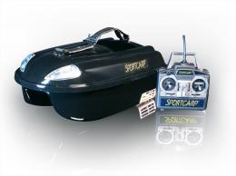 Zavážecí loďka Sportcarp 2 mini 2,4 GHz - zvětšit obrázek