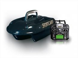 Sportcarp zavážecí lodièka GPS Profi
