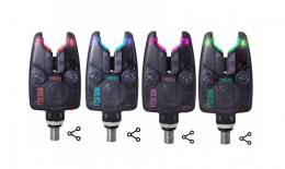 Flajzar Neon TX3 hlásič záběru TX3-V,G,B,R signalizátor - zvětšit obrázek