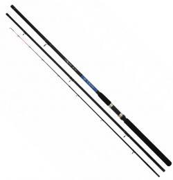 Prut Mikado Fish Hunter Feeder 3,90 m / 100 g - zvětšit obrázek