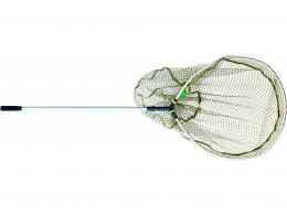 Podbìrák Pike pevný rám, 65x60 cm
