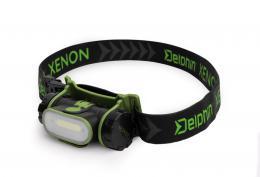 Čelová lampa Delphin XENON 5W - zvětšit obrázek