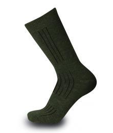 Rybářské , lovecké Termo ponožky zelené Kamet - zvětšit obrázek
