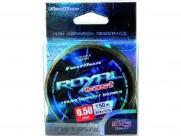 Vlasec Royal Cast 150 m, 0,12 0,14 0,20 0,25 0,30 0,50