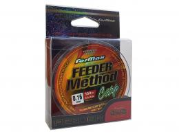 Vlasec Feeder Method Carp 150 m, 0,16 0,18 0,20 0,25 0,28 0,30