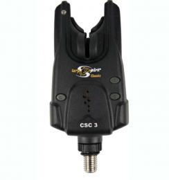 Carp Spirit hlásič CSC 3 žlutá LED - zvětšit obrázek