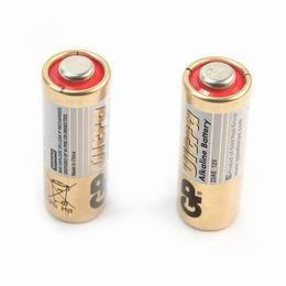 Alkalická baterie GP 23AE 12V - zvětšit obrázek