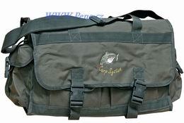 Rybářská kaprařská taška C.S. Carp system - zvětšit obrázek