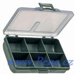 Rybářská krabička mini box 6 C.S - zvětšit obrázek