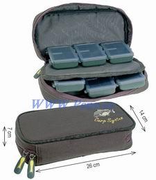 Rybáøský obal na krabièky Mini box C.S Carp system