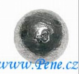 Rybářské olovo kulička 1g - 30g - zvětšit obrázek